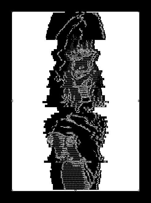 Ascii Pron Remix Art (1–2/2017) • WiderScreen
