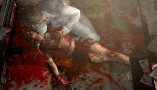 Kuva 2: Cynthian uni osoittautui astetta todellisemmaksi.