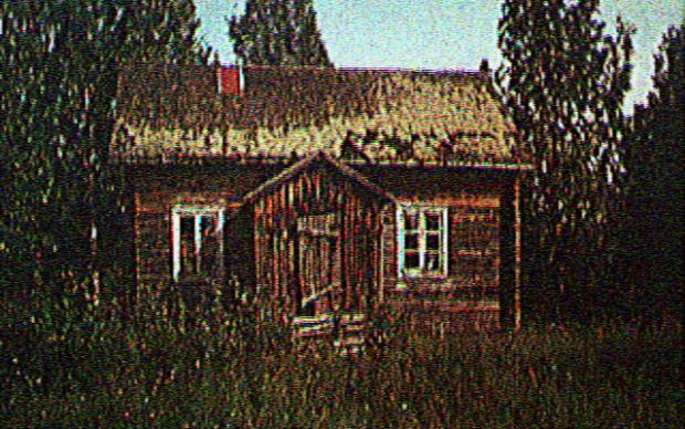 Kuva A.14. Mökkikuva eri paletilla.