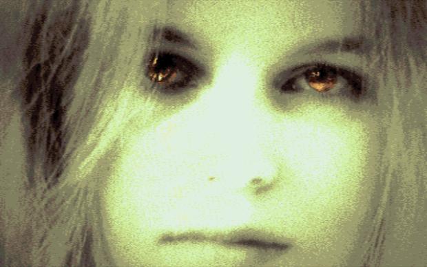 Kuva A.3. Heijastus silmistä.