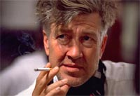 David Lynch -  � 2001 Universal Pictures